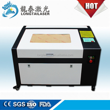LT-460L Laser Cutting/engraving Machine for crestal rubber with CE