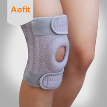 knee sleeve for Damping Breathable Basketball Protective Gear Sporting Goods Antiskid Climbing Knee Pad Mountaineering