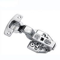 China Factory Furniture Hidden Concealed Hinge Two Way Door Hinge For Door