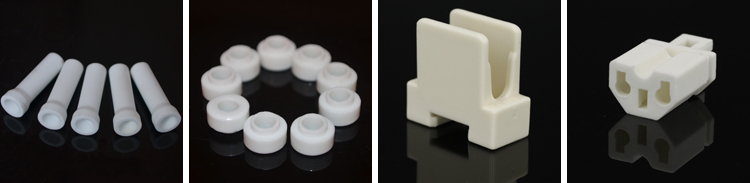 best-selling alumina ceramic nozzle for ignitor