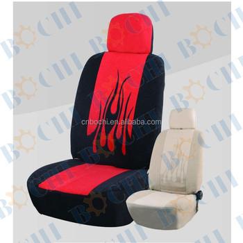Type Of Car Seat Fabric Velvet