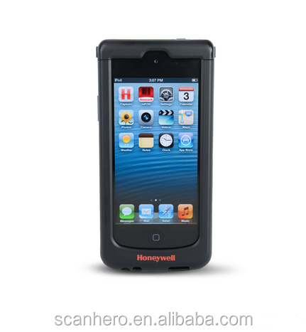 Most Trusted Honeywell Captuvo SL22h Enterprise Sled for Apple iPod touch 4th Generation