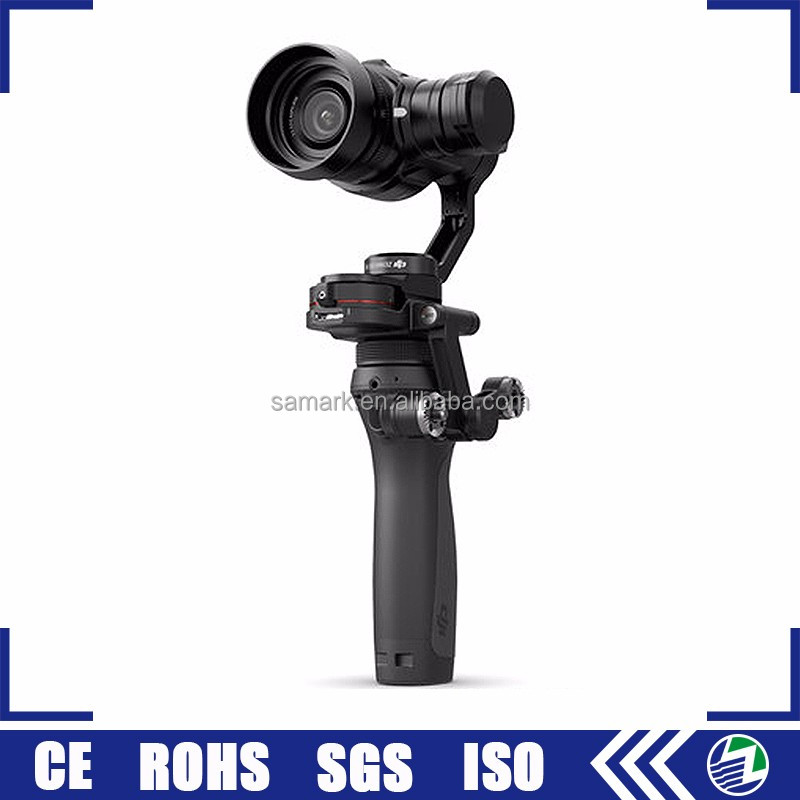 Guangzhou supplier dji osmo pro Zenmuse X5 4k camera handheld gyroscope gimbal stabilizer for sale