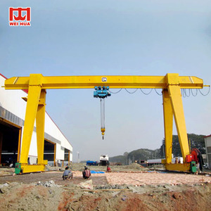 Mobile High Quality Steel Gantry Crane Wheels