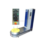 Automatic airport luggage wrapping machine for sale