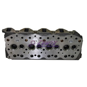 Auto Spare parts 4DR5 4DR7 Cylinder Head for Mitsubishi Canter Jeep Rosa  Bus Engine