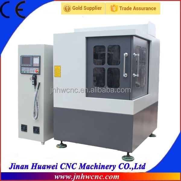 China new model high speed mould making table top cnc router