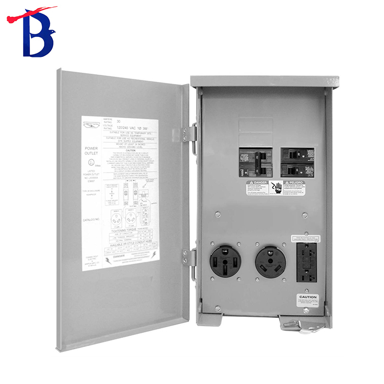 Waterproof Electrical Panel Wholesale, Electrical Panel Suppliers ...