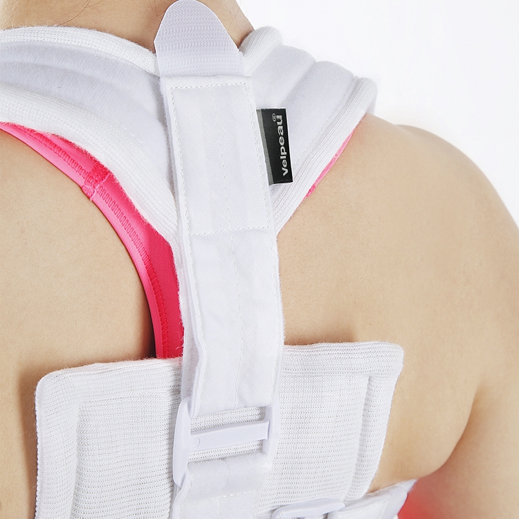 Velpeau Clavicle Support for Fractures Sprains Shoulder health care Clavicle / back / shoulder support brace posture corrector