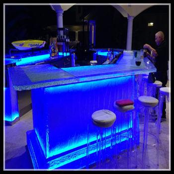 Commercial modern wine mini lighted led bar counter for sale view commercial modern wine mini lighted led bar counter for sale mozeypictures Images