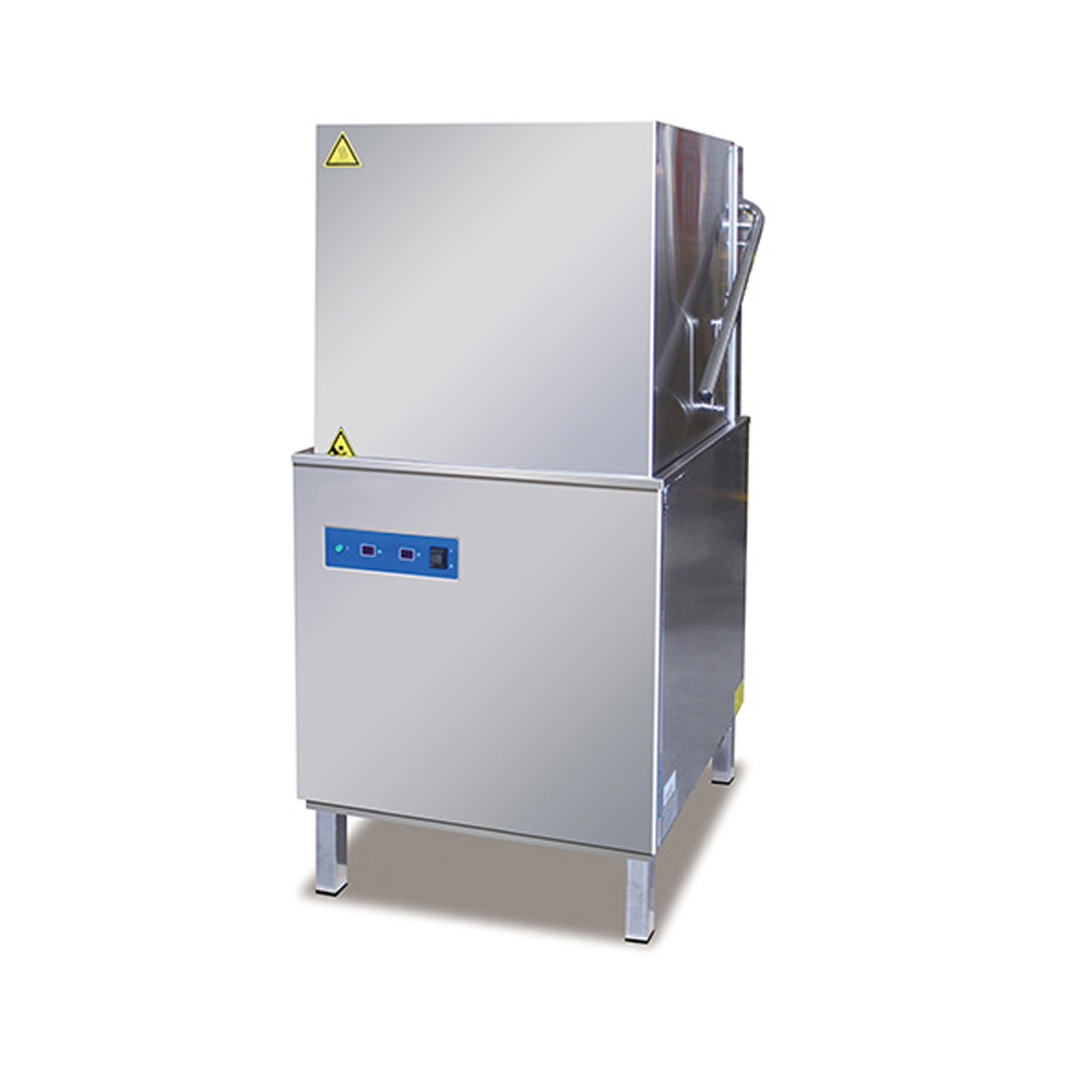 Water Saving Healthy Good Quality CE Certificate Dish Washer Sale In Canton Fair
