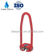 API oil drilling Hoisting Sucker rod hook