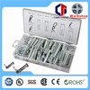 Hot Sale Hardware Kit of TC 71pc Adjustable Shackle With Clevis Pin Assortment