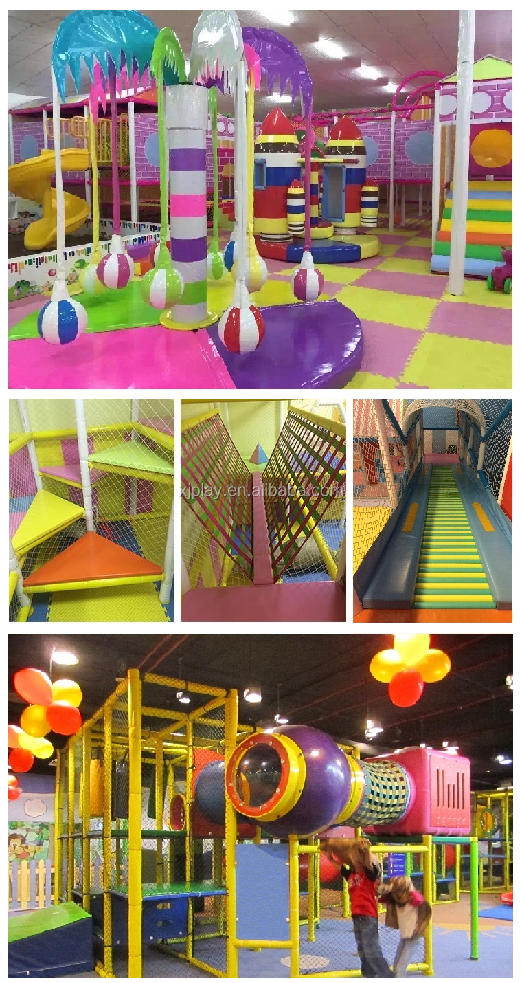 Indoor Spielplatz Zu Hause – Wohn-design