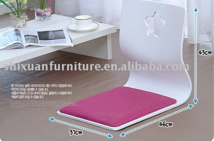 New Style Leisure No Leg Tatami Chair