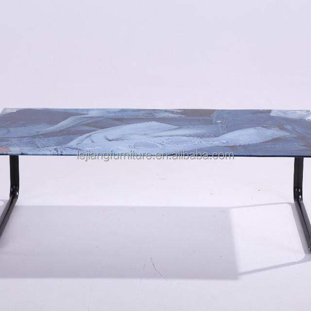 Modern Design Living Room Glass Center Table Part 92