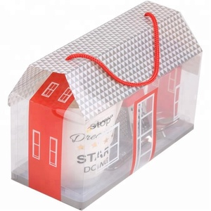 Miraculous Clear Pvc Boxes With Handle Clear Pvc Boxes With Handle Download Free Architecture Designs Lectubocepmadebymaigaardcom