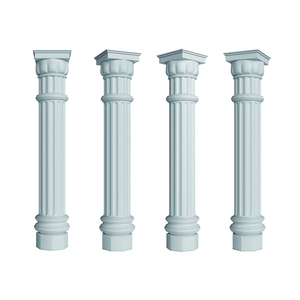 High Quality decorative pillars for homes house pillars designs from alibaba china