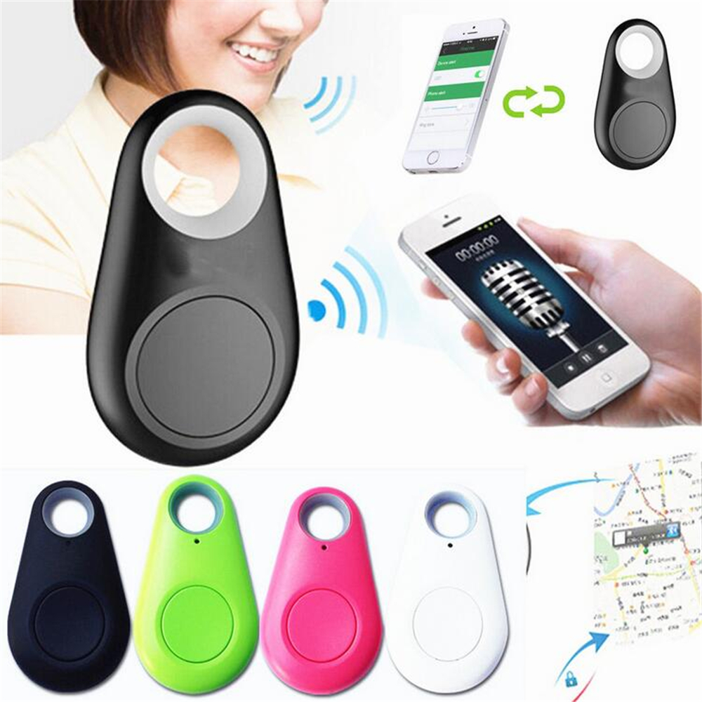 Top 3 factory!New product 2017 key finder for cheap Mini personal anti lost alarm device