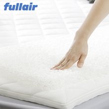 2017 high-end delightedly cool washed baby mattress