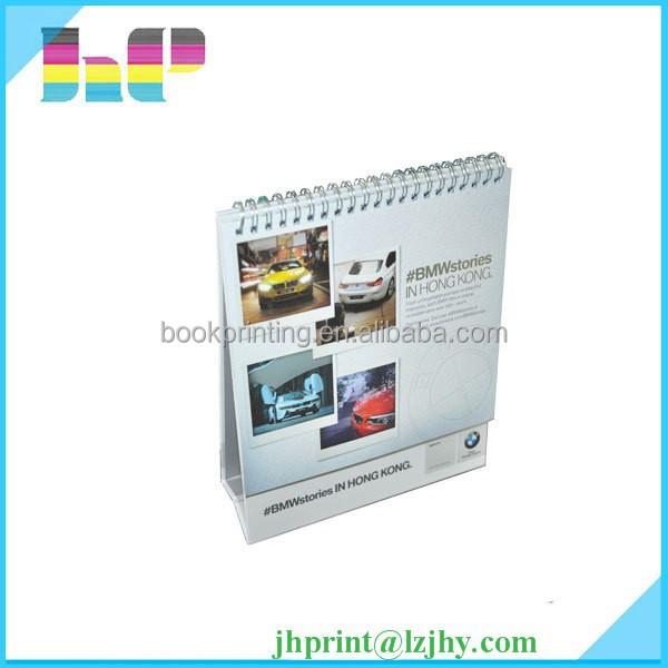 Bureaukalender afdrukken unieke flip bureau kalenders for Bureau kalender