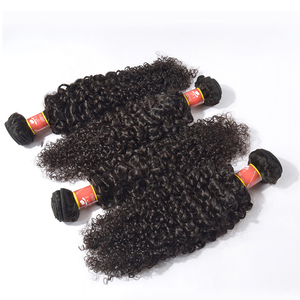 Cheap virgin brazilian knot hair extension,virgin brazilian human hair afro kinky curly,bundle hair vendors brazilian virgin