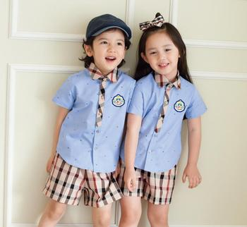 China Suppliers Professional Colorful School Uniforms