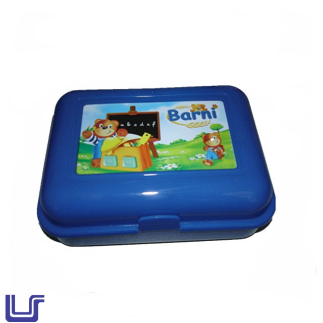 BPA FREE plastic kids lunch box.plastic lunch box for kids lunch box