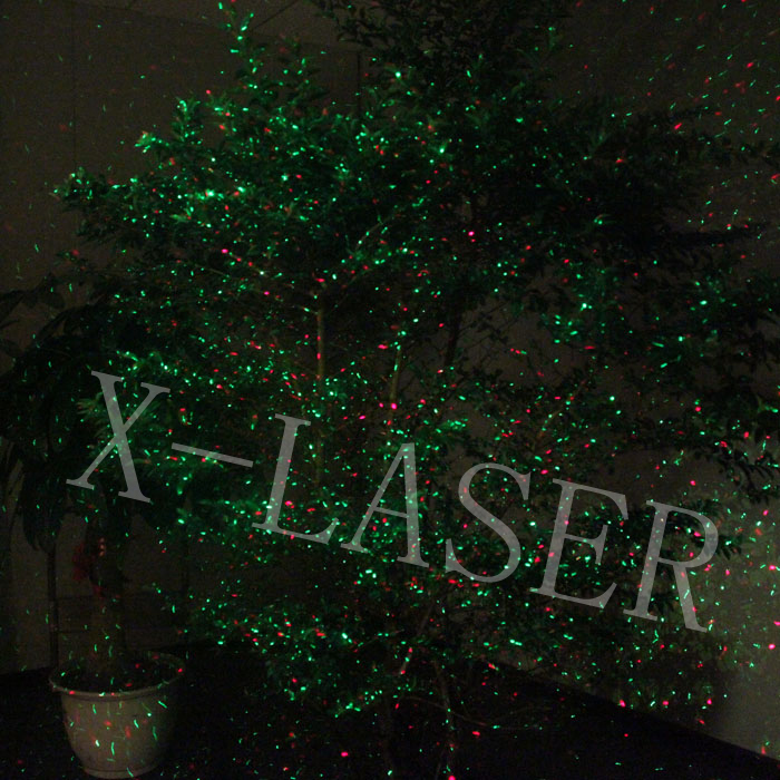 Best Quality Christmas Decoration Garden Laser Lights Waterproof ...
