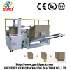 compact build automactic automatic carton erector with bottom sealer