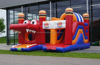 Hot sale used commercial inflatable bouncer/inflatable bouncy castle/inflatable bounce house