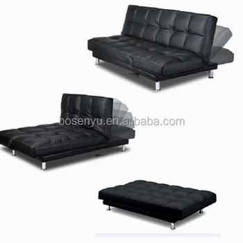 Flat Pack Sofa Beds Portable Bed Futon