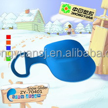 Hot sell new plastic snow ski for kids