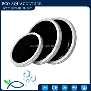 High quality fine bubble air diffuser for wastewater treatment aeration system and aerobic system