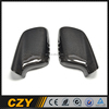 Aftermarket Carbon E66 Car Door Mirror Cover for BMW 3Series E46 7Series E66