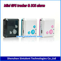 GPS Tracker with Antenna Relay Micro for Fleet Management Solution