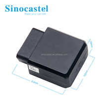 2016 factory price obd2 obdii sim card car vehicle gps tracker [2G, 3G, 4G] support car truck etc