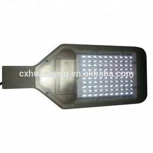IP65 AC Led Street Light 100W With 2 years Warranty, Led Street Light