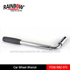 Hot selling RBZ-073 car motorcycle tool tyre retractable manual sleeve car wrench