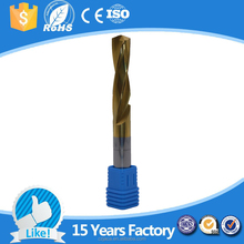 Machinery Parts square hole drill bit