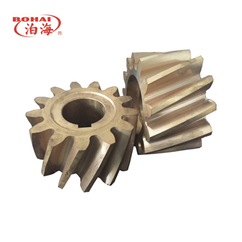 2018 HOT SALE IN THE US!!! high precision stainless steel small diameter spur gear for pump from China