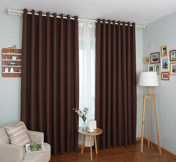 Top Quality Professional Luxury Turkish Modern Office Curtains And Blinds With Valance