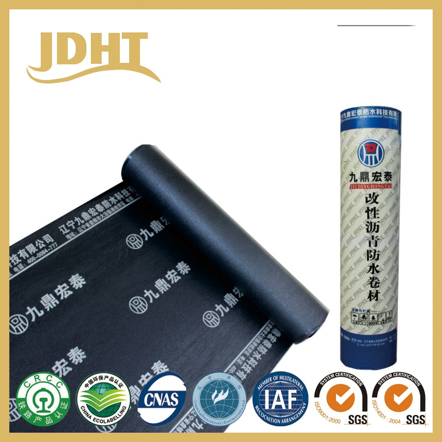 M0010 JD-211 SBS Modified bitumen waterproof