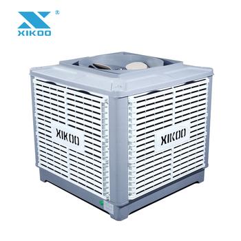 1 3kw 23000m3 H Auto Evaporative Air Cooler Plastic Air