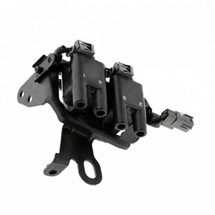 Ignition Coil for Hyundai /& Kia Elantra Tiburon Tucson Sportage Spectra