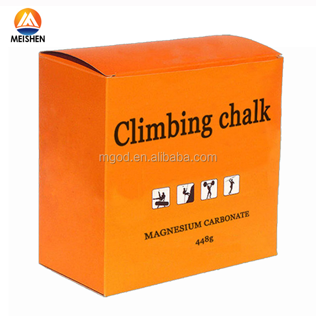 Climbing Magnesium Carbonate Powder Weight Lifting Gym 100gms
