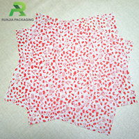 Custom Printed Colored Baking Parchment Paper