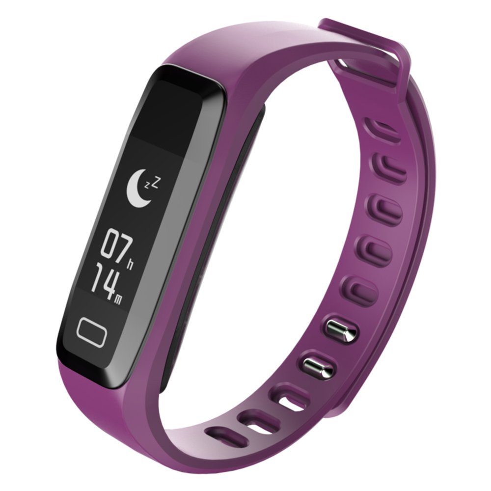 READ New Smart Fitness Tracker, Smart Watch with Blood Pressure Heart Rate Sleep Pedometer Camera Remote Shoot Blood Oxygen Monitor Smart Wristband Bracelet for Bluetooth Andriod and iOS