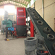 old tyre recycling machine /tyre recycling equipment/waste tire recycling plant