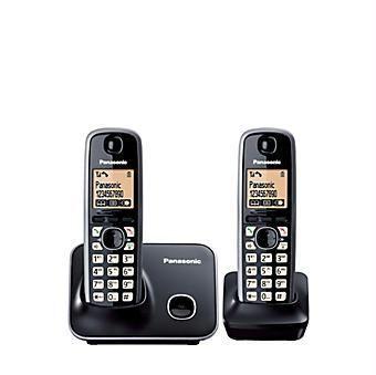 Kxtgcxpanasonic Eco Mode Téléphone Sans FilAvec - Téléphone sans fil longue portée